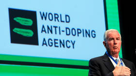 WADA receives official notice from Russia disputing tough sanctions imposed on country