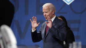 'It's about Trump, not me!' Biden explains his plan to ditch Senate's subpoena in impeachment trial