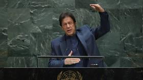 'Indian lobby is far more powerful!' Imran Khan urges Pakistani-Americans to ramp up propaganda efforts