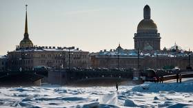 Russian security forces prevent New Year terrorist attacks in St. Petersburg based on US tip-off