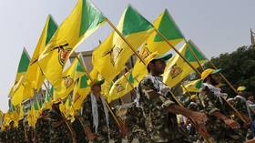 US strikes Kataib Hezbollah HQ in Iraq, Syria