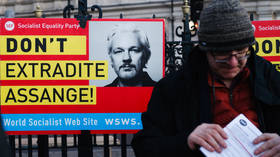 UN envoy says UK 'contributed' to Assange's torture, urges British govt to release him immediately