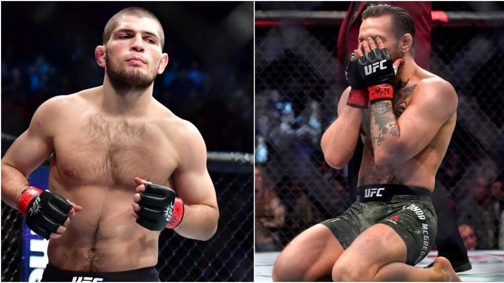 'Khabib made him humble': Fans of UFC champ Nurmagomedov claim he forged respectful new version of McGregor
