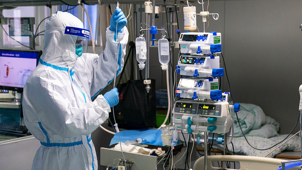 Chinese authorities confirm 1st coronavirus patient CURED, discharged from hospital in Shanghai