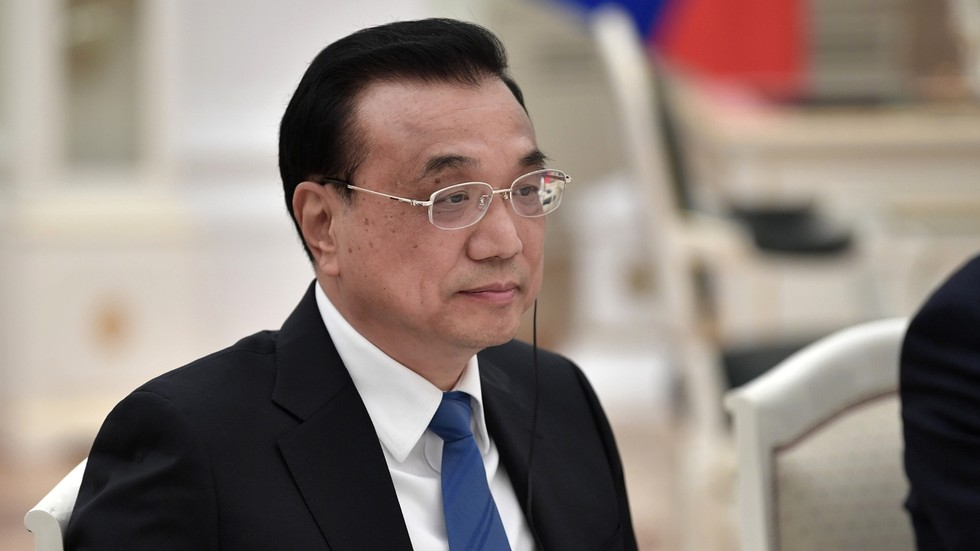 China's Premier Li Keqiang arrives in coronavirus outbreak epicenter Wuhan to supervise epidemic control efforts
