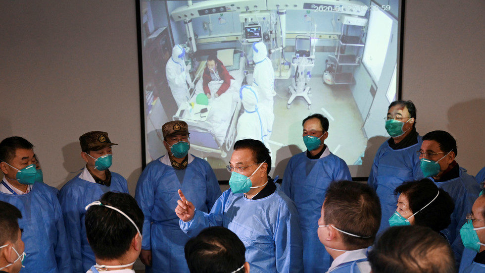 , China's PM calls for 'resolute fight' against coronavirus outbreak as death toll climbs to 106 with over 1,700 new cases, Travel Wire News |  Travel Newswire, Travel Wire News |  Travel Newswire