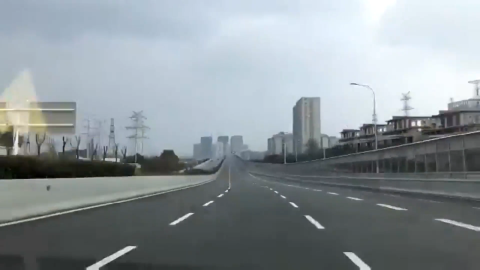 , City turned ghost town: Take a look inside sealed-off Wuhan amid coronavirus outbreak in China (VIDEO), Travel Wire News |  Travel Newswire, Travel Wire News |  Travel Newswire