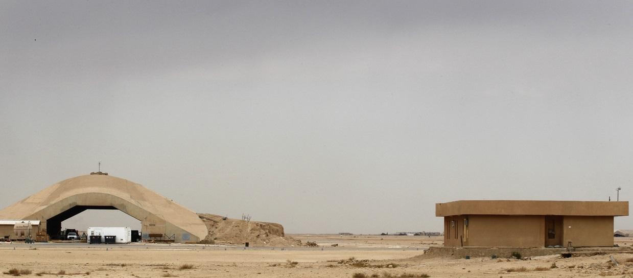 Iran's Soleimani revenge strikes on US bases in Iraq news