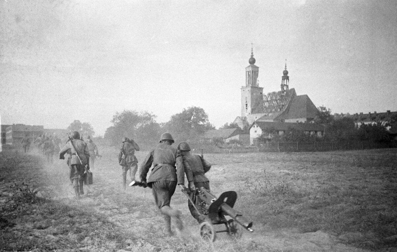 Varsovan Kansannousu