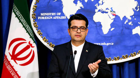 Tehran will give serious & firm response to any destructive measure by parties to 2015 nuclear deal – Iran's Foreign Ministry