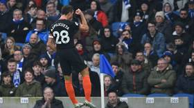 'Hail Cesar': Chelsea captain Cesar Azpilicueta scores first Premier League goal of the decade