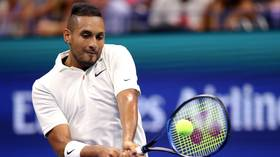Ace gesture: Tennis ace Nick Kyrgios to donate cash for each of his aces to aid victims of Australian bushfires