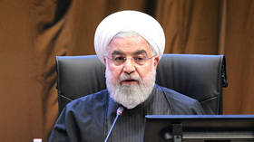 Killing of Quds commander is another sign of US frustration and weakness in the region – Iran's Rouhani