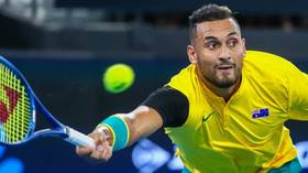 Grudge match: Kyrgios beats Khachanov in 5-set epic to set up clash with nemesis Nadal at Australian Open