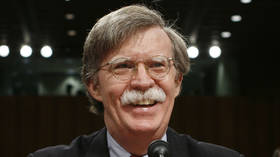 Arch-hawk Bolton celebrates slaying of Quds commander as 'first step to regime change in Tehran'