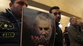 Killing of Iran's Quds Force chief Soleimani by US 'MOST LIKELY violates international law' – UN Rapporteur