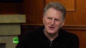 Michael Rapaport on 'Atypical', stand-up comedy, & rap music