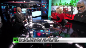 Iran, Iraq would face ISIS attacks if not for Soleimani – Fmr Pentagon official