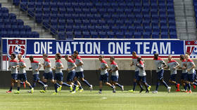 Boots on the ground, but not on the pitch? US men's soccer team scraps Qatar training camp trip over soaring Middle East tensions
