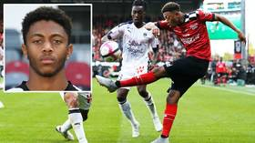 'Tragic day': French football in mourning after Guingamp striker Nathael Julan dies in car crash
