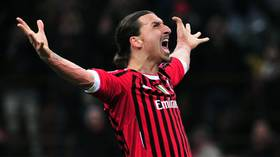 Zlatan trolls Ronaldo: Ibrahimovic returns to Serie A with AC Milan and jabs at Juventus ace with Messi jibe