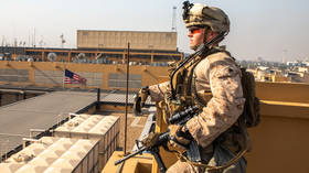 Rockets land close to US Embassy in Baghdad, no known casualties - military