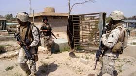 US-led coalition confirms rocket attacks near Iraqi bases housing US troops, says no servicemen hurt