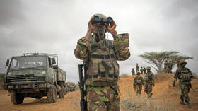 US deploys reinforcements to Kenya airfield after Al-Shabaab attack kills three
