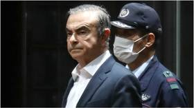 Japan to 'tighten' departure rules after embattled Nissan's ex-chief Carlos Ghosn flees