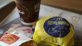 While Middle East tensions rise & Australia burns, UK upset over lack of free McMuffins from McDonald's
