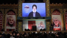 Soleimani assassination has opened new phase for whole Middle East region – Hezbollah leader Nasrallah
