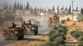 Turkish troops start moving toward Libya – Erdogan