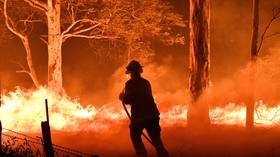 Golden Globes' showy tears for Australian fires perfect example of how some disasters seem to matter more than others