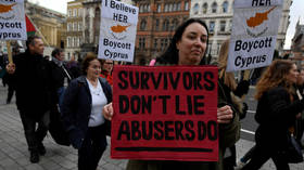 What foreign skullduggery! Britain shows superiority complex demanding Cyprus quash verdict of girl convicted for fake rape claim