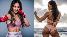 Back in the game: Bellator MMA fan favorite Valerie Loureda set for return this month after reality TV break