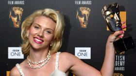 #BAFTAsSoWhite trending as awards controversy rears its head again