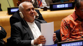 By denying Iran's foreign minister visa for Security Council visit, America has lost moral right to serve as home for UN