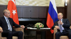 US-Iran missile strikes, Syria & Libya: What's on the table when Putin meets with Erdogan