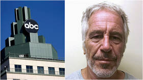ABC takes advantage of Iran conflict to FINALLY screen Epstein story… 3 years late