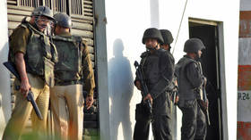 'Terrorism classes': 11 suspects charged for seeking to establish 'Islamic rule through jihad' in India