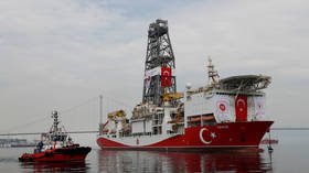 Turkey-Libya deals 'void,' ministers from 4 Mediterranean states say