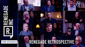 Renegade retrospective