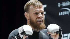 New leaf, mind games, or PR ploy? Questions abound as Conor McGregor ditches the trash talk ahead of UFC 246