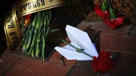 Ukrainian prosecutors call for an end to 'shameless self-promotion' & speculation about deadly plane crash in Iran