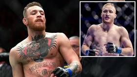 'How is he still ranked?' Conor McGregor drops below Justin Gaethje in lightweight rankings, somehow rises in pound-for-pound list