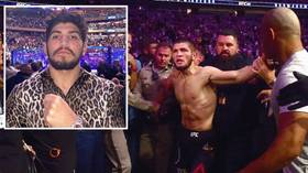'He was just trying to run away': Conor McGregor's teammate Dillon Danis lifts lid on UFC 229 brawl with Khabib Nurmagomedov