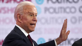 US establishment preemptively blames Russia for Biden's election flop, setting the stage for a crackdown on dissent
