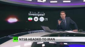 The News with Rick Sanchez - January 10, 2020 (15:00 ET)