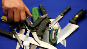 'Iranian with MACHETE & knives' arrested near Trump resort of Mar-a-Lago, US media report