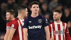 'Pretty much everyone doesn't want VAR in the game': Premier League star Declan Rice joins growing chorus of dissent against VAR